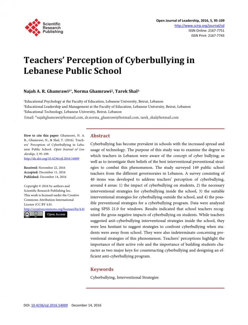 018 Largepreview Cyberbullying Research Paper Awesome Questions