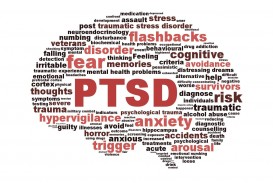 018 Latest Research On Post Traumatic Stress Disorder Ptsd Magnificent Information Paper Topics