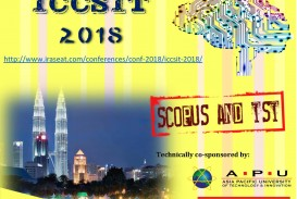 018 Latest Researchs In Computer Science Cfp Iccsit Dreaded Research Papers 2018 Paper