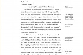 018 Liberty University Research Paper Outline Page Example Frightening