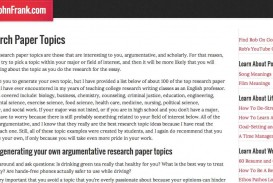018 Order Of Research Paper Process Great Topics For Astounding College English Class Students Technology