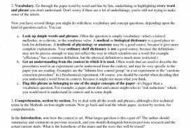 018 Research Paper Argumentative Essay Example Image