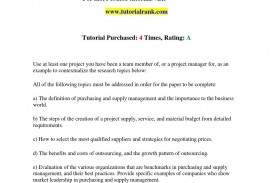 018 Research Paper Business Management Topics For Page 1 Unusual Pdf Techniques