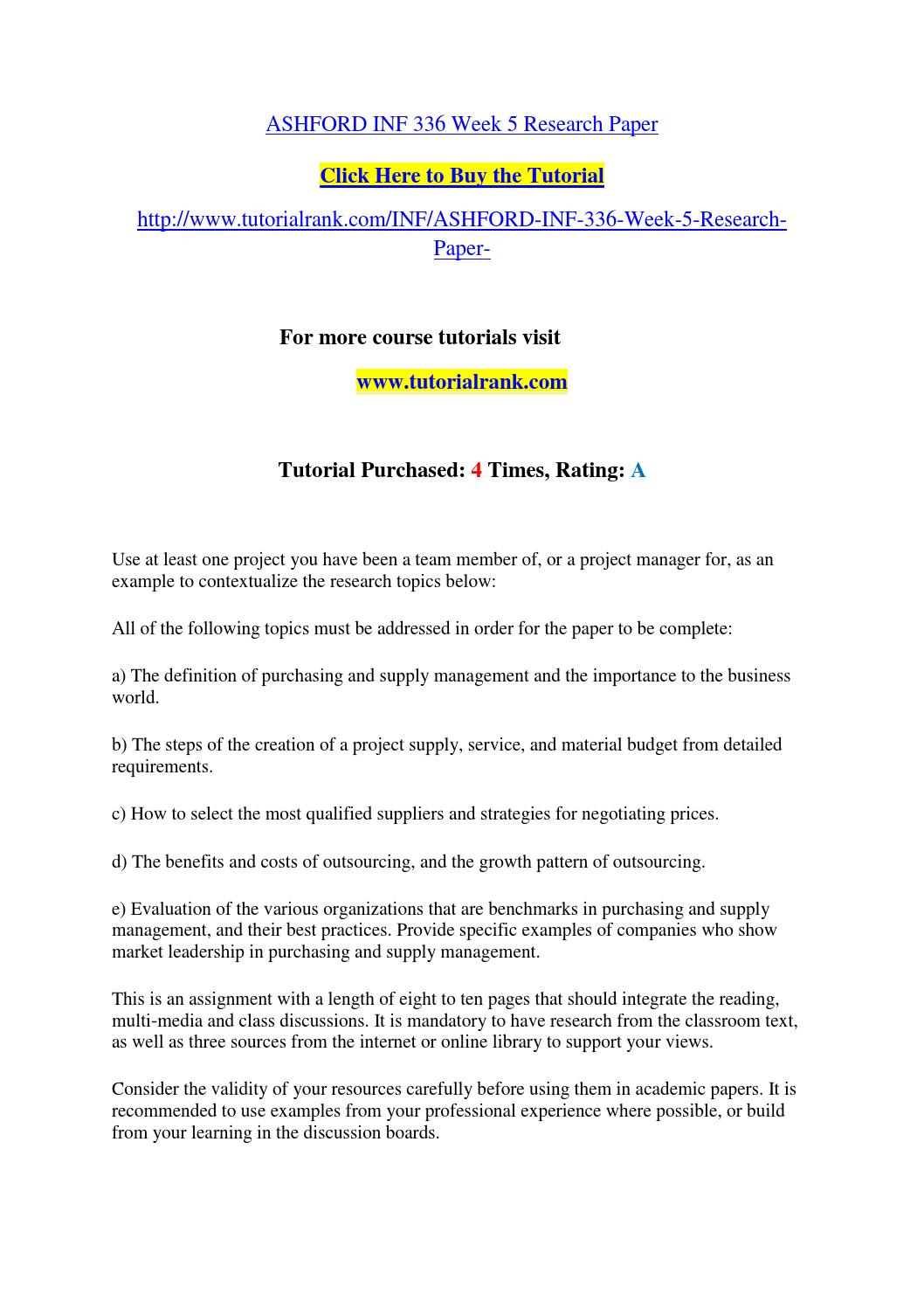 018 Research Paper Business Management Topics For Page 1 Unusual Techniques Pdf Full