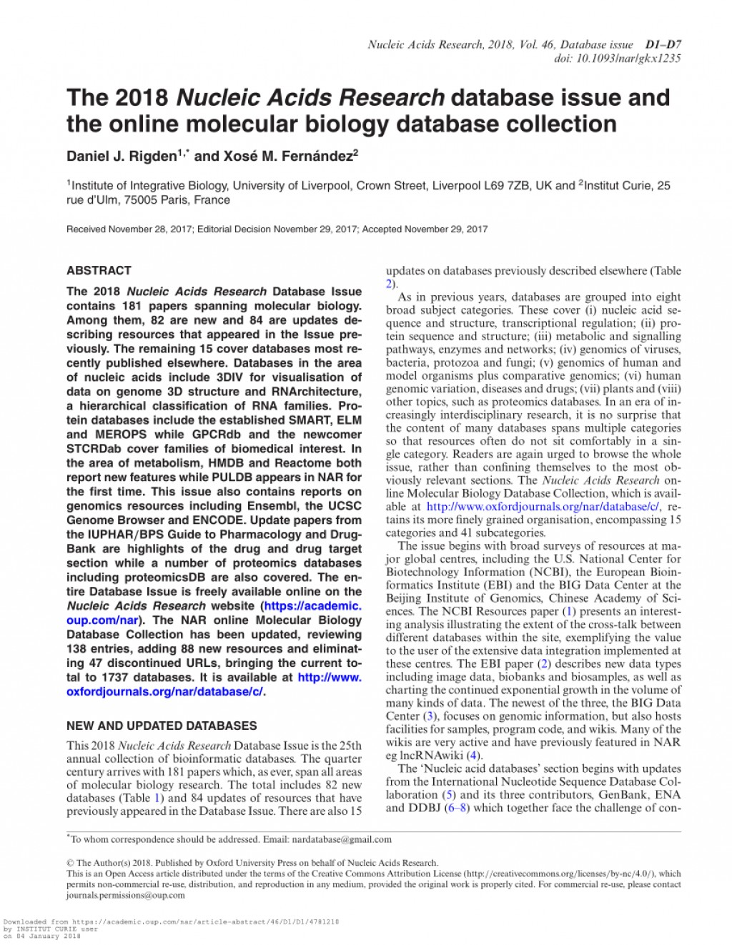 018 Research Paper Database Sensational Academic Used By Japanese National Organizations Papers On Distributed Security Medical Large
