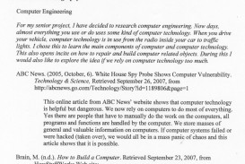 018 Research Paper Dissertation Abstracts International Section The Sciences And Computer Engineering20ay Importance Of Interest In20 Career Top Essays