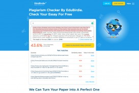 018 Research Paper Edubirdie Online Plagiarism Checker For Papers Stunning Free Students Grammarly With Percentage