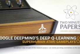 018 Research Paper Google Deepmind Papers Outstanding