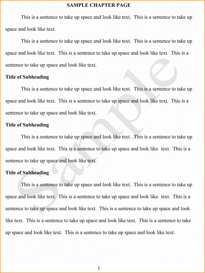 018 Research Paper How To Write Strong Best A Introduction Good Paragraph For Psychology An Apa