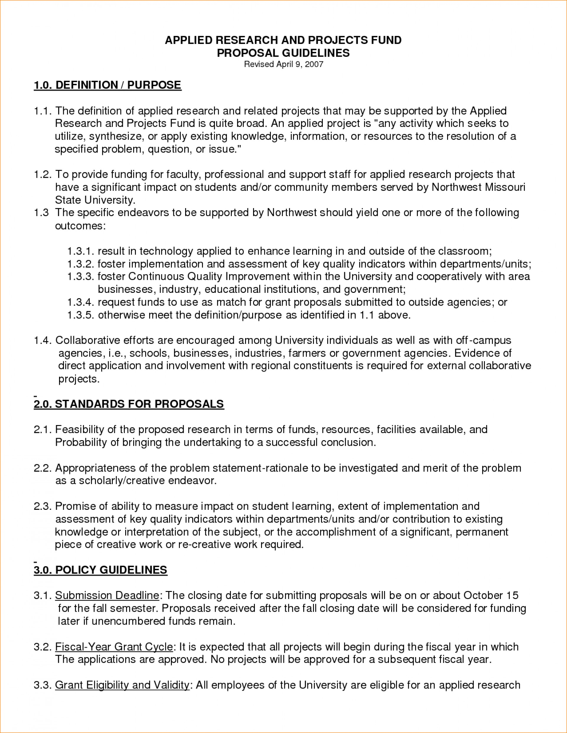 018 Research Paper Proposal Format Sample Policy Archaicawful Topics 1920