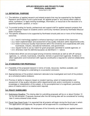 018 Research Paper Proposal Format Sample Policy Archaicawful Topics 360
