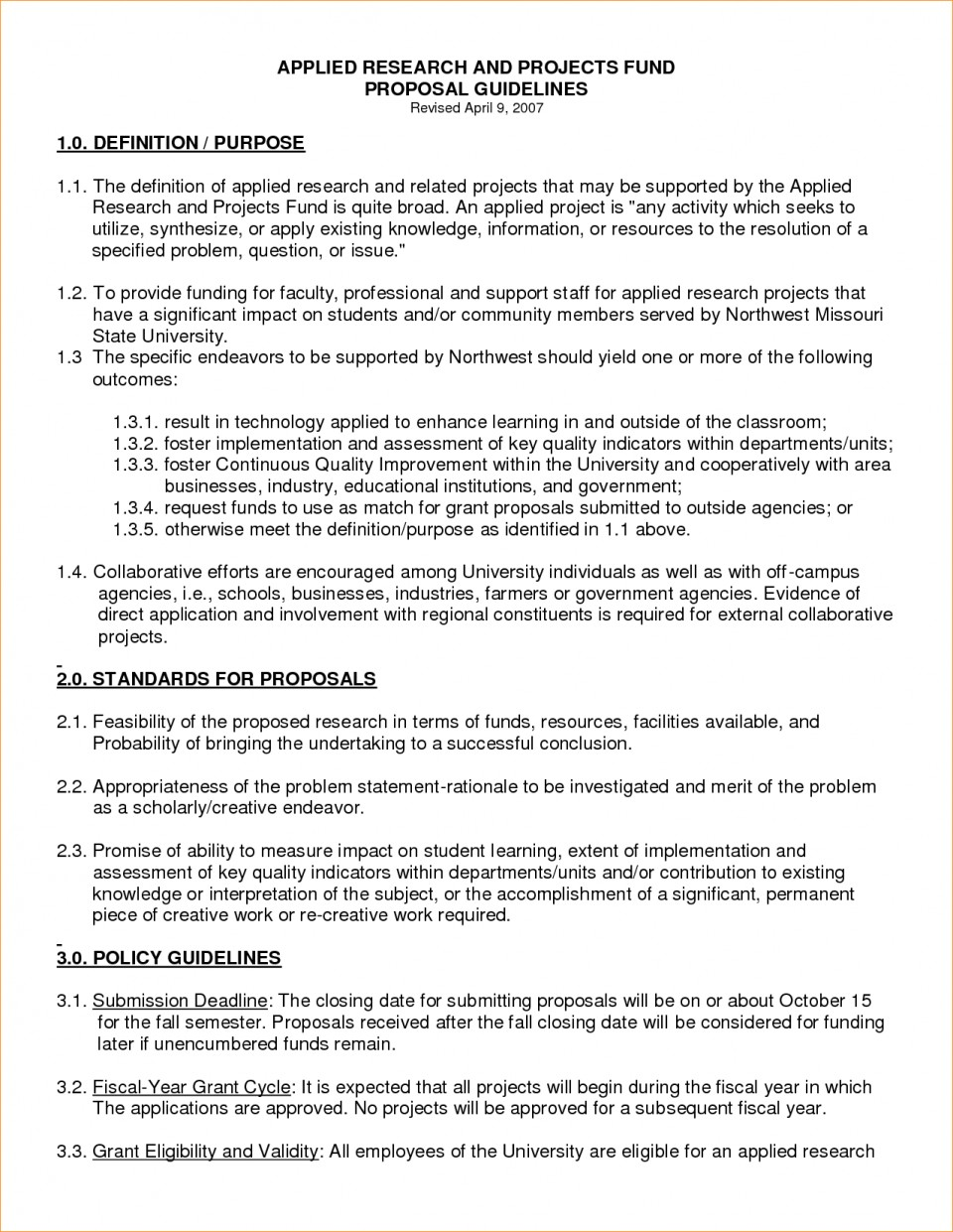 018 Research Paper Proposal Format Sample Policy Archaicawful Topics 960