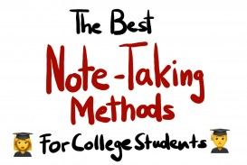 018 Y9e Rpvodquhmu1agulog Note Taking Methods For Researchs Staggering Research Papers