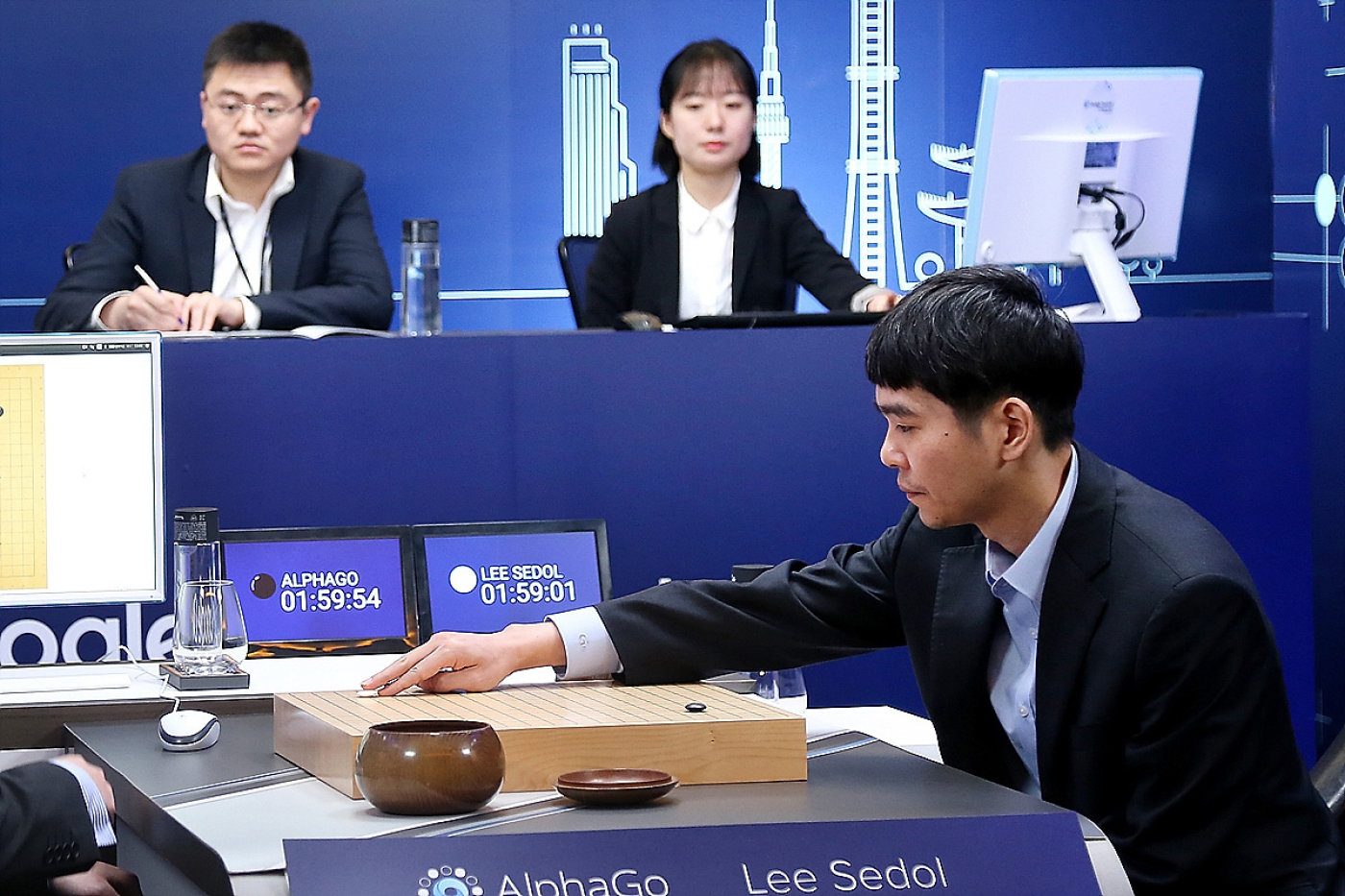 019 Alphago Sedol Research Paper Google Deepmind Outstanding Papers Full