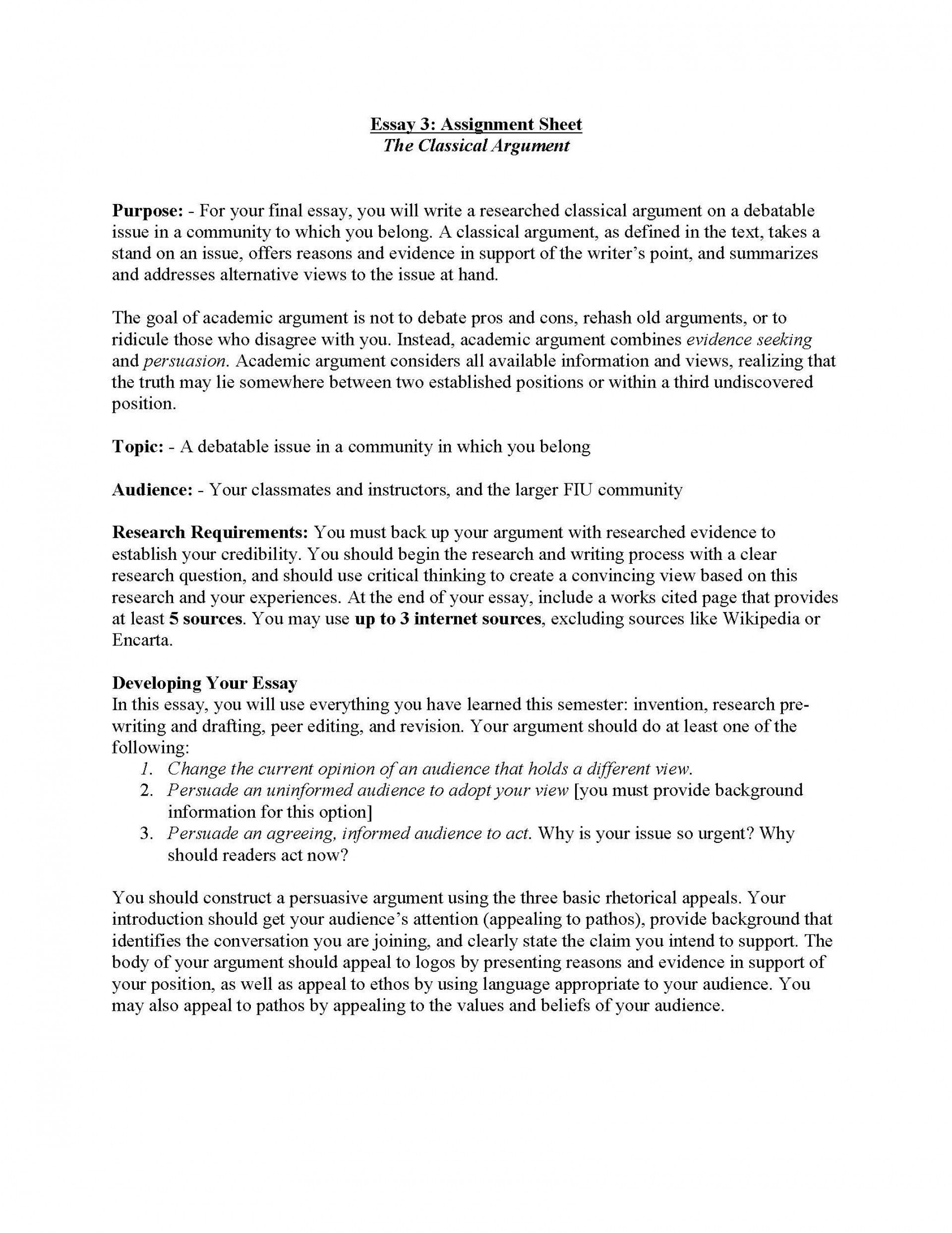019 Argumentative Essay Format Classical Argument Unit Assignment Page Structure For An Outline Introduction Rogerian Gre Ppt Paper Powerpoint Of Visual Definition Examples Inductive Counter Unique Sample 8th Grade Apa Example 1920