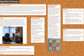 019 Bilingualposter Research Paper How Can You Make Archaicawful A Longer To Get