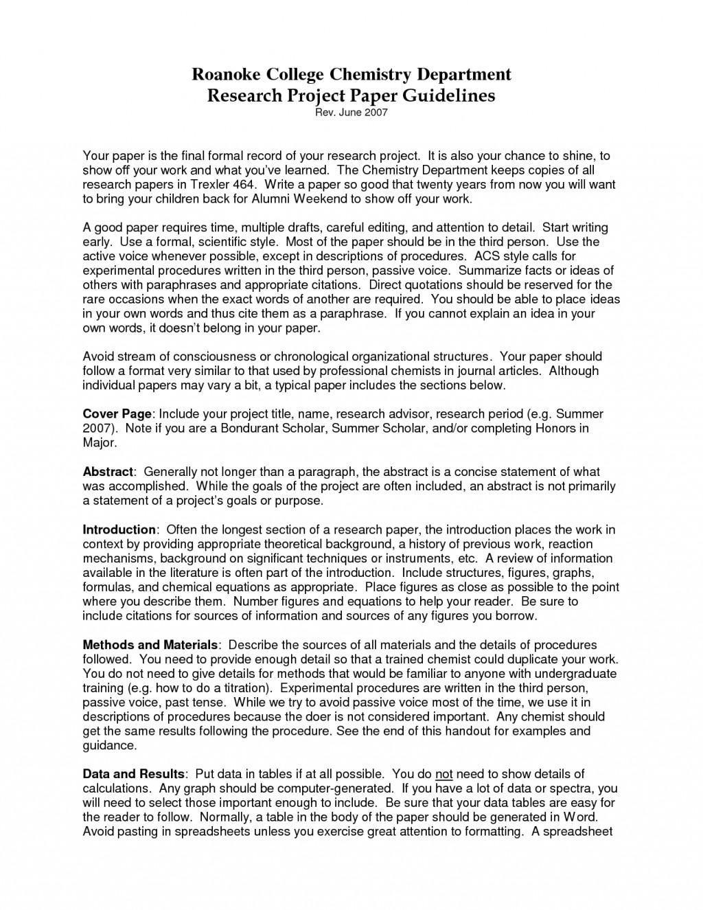 019 College Research Paper Format 85394 Unforgettable Template Outline Academic Large
