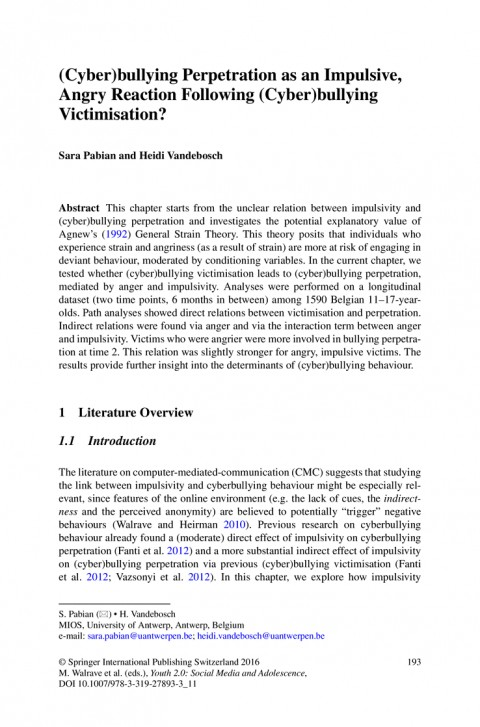 019 Conclusion For Research Paper About Social Media Bullying Essays Cyberbullying Cover Awful 480