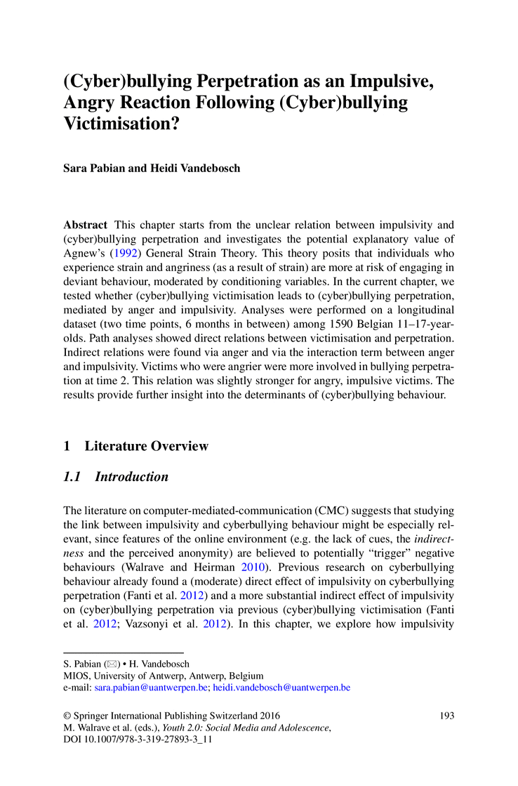 019 Conclusion For Research Paper About Social Media Bullying Essays Cyberbullying Cover Awful Full