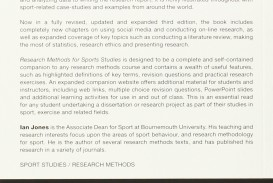 019 Good Sports Topics For Researchs 81rdm4urlfl Magnificent Research Papers