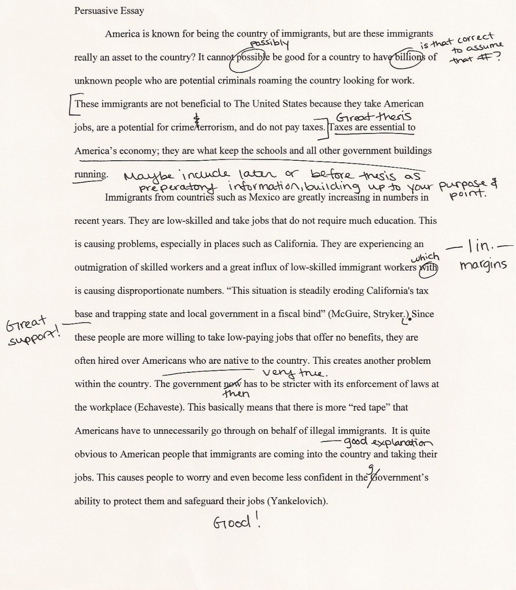 019 Good Topics For Argumentative Research Paper Frightening A Easy Papers Interesting Large