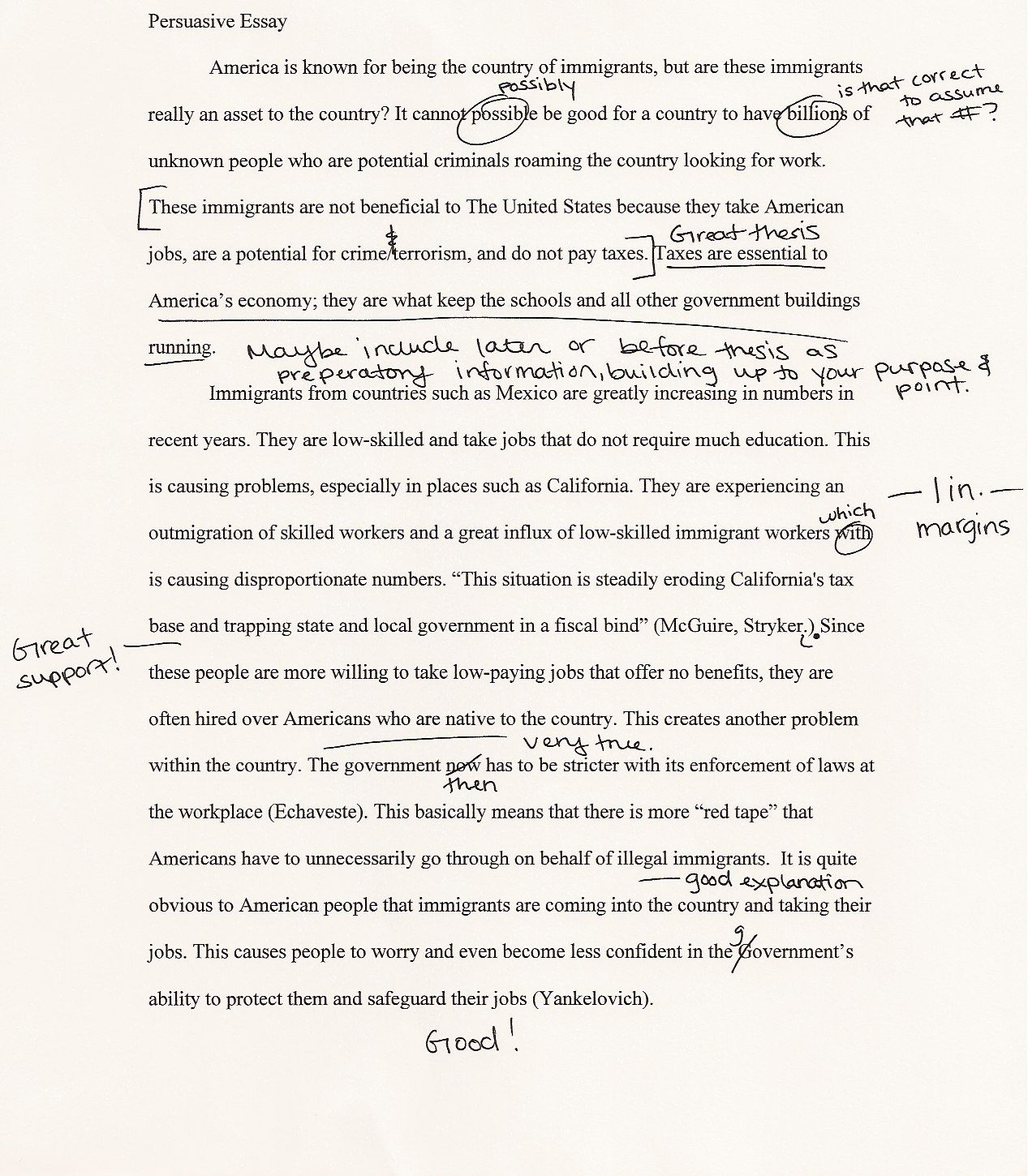 019 Good Topics For Argumentative Research Paper Frightening A Easy Papers Interesting Full