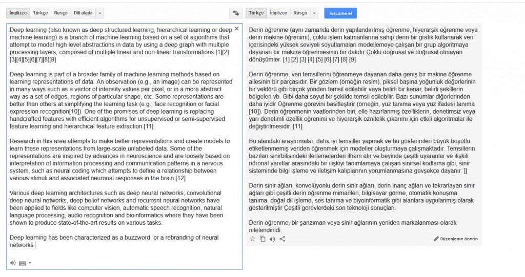 019 Googletranslate Emreciftcinet Google Translate Researchs Fascinating Research Papers Large