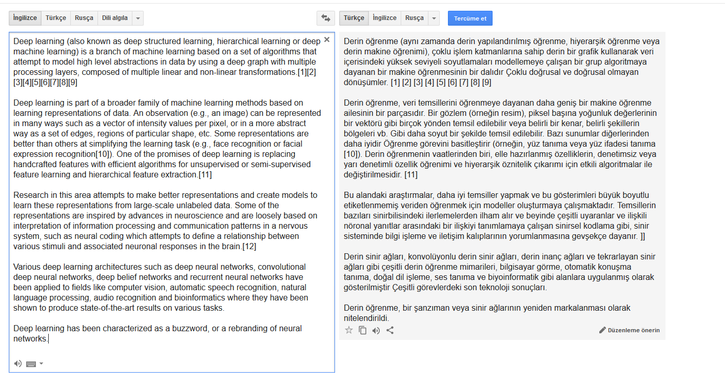019 Googletranslate Emreciftcinet Google Translate Researchs Fascinating Research Papers Full