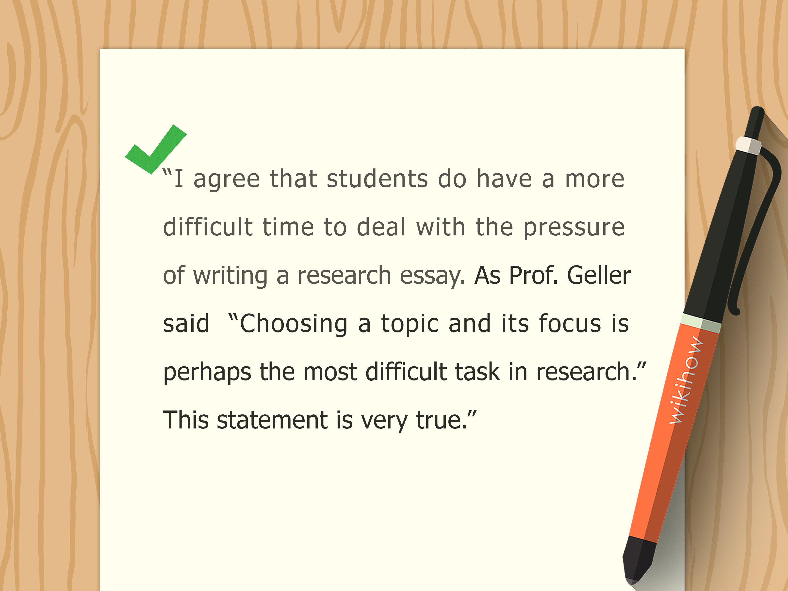 019 Is Research Paper Written In What Person Write Reflection Step Version Dreaded A 3rd Third Full
