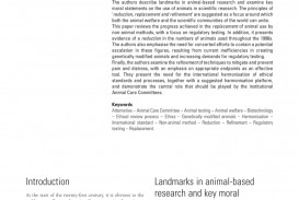 019 Largepreview Animal Testing Research Paper Wonderful Introduction