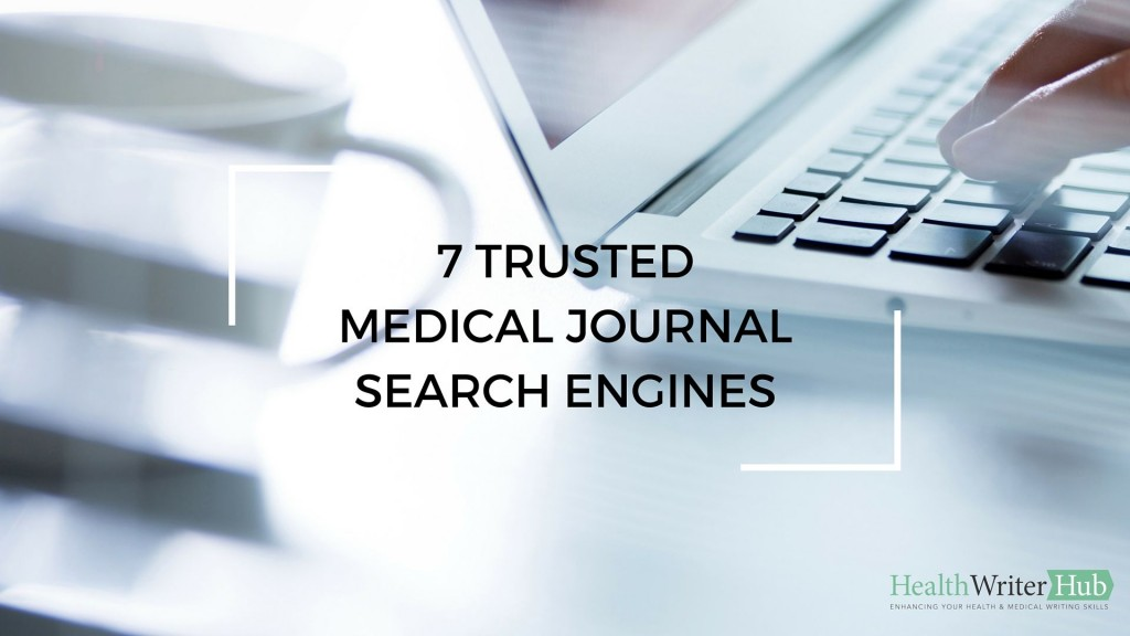 019 Medical Research Paper Search Dreaded Engines Large