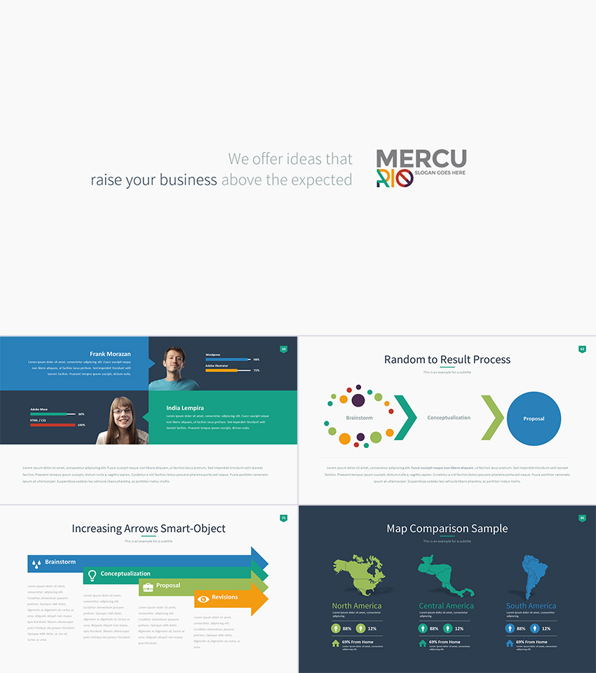 019 Mercurio Educational Ppt Template For Teachers Research Paper Powerpoint Presentation Unique Format Sample Full