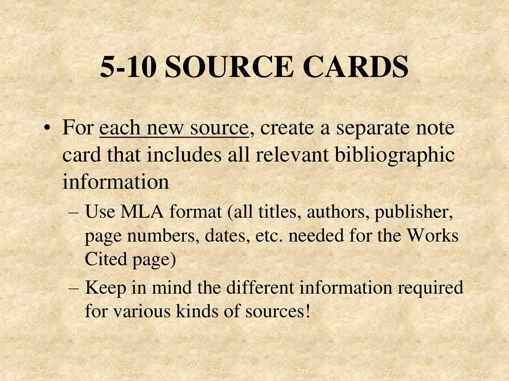 019 Note Cards Examples For Research Paper Unique A Example Card Format Template Large