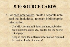 019 Note Cards Examples For Research Paper Unique A Example Card Format Template