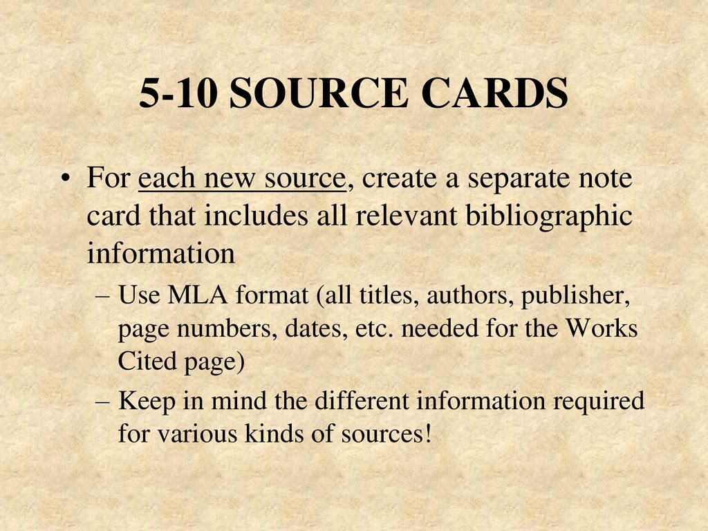 019 Note Cards Examples For Research Paper Unique A Example Card Format Template Full