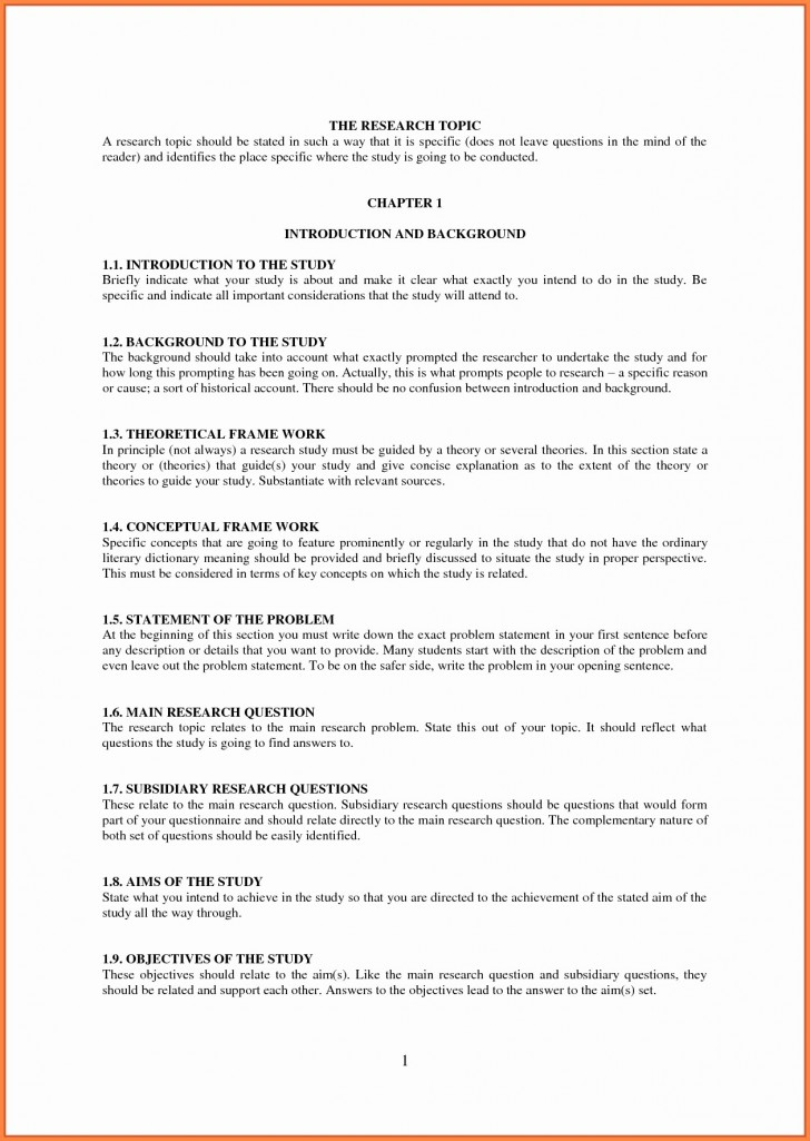 019 Policy Proposal Research Paper Topics Example Of Problem Statement In Pdf Lovely Inspiration Archaicawful 728
