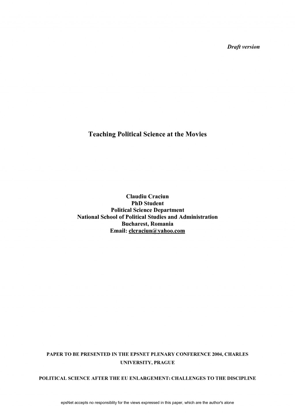 019 Research Paper Apsa Example Cover Page 319500 Template For Rare Apa Format Sample Title Large