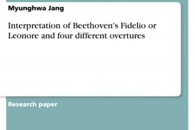 019 Research Paper Beethoven Essays Papers 159536 0 Unique