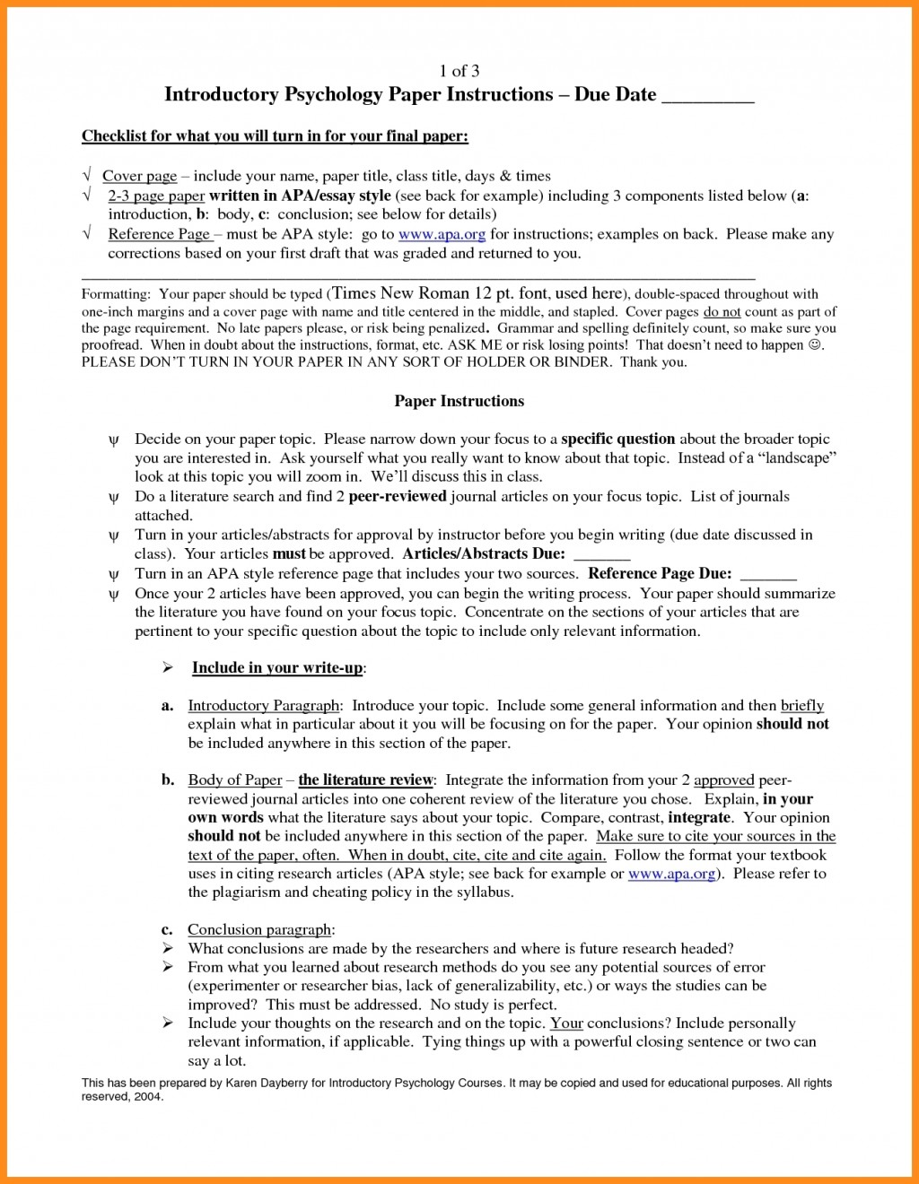019 Research Paper Conclusion Paragraph Format Examples For Papers And Forms Top Large