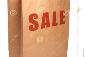 019 Research Paper For Sale Shopping Bag Fascinating On Sales Promotion Strategies And Distribution Management History