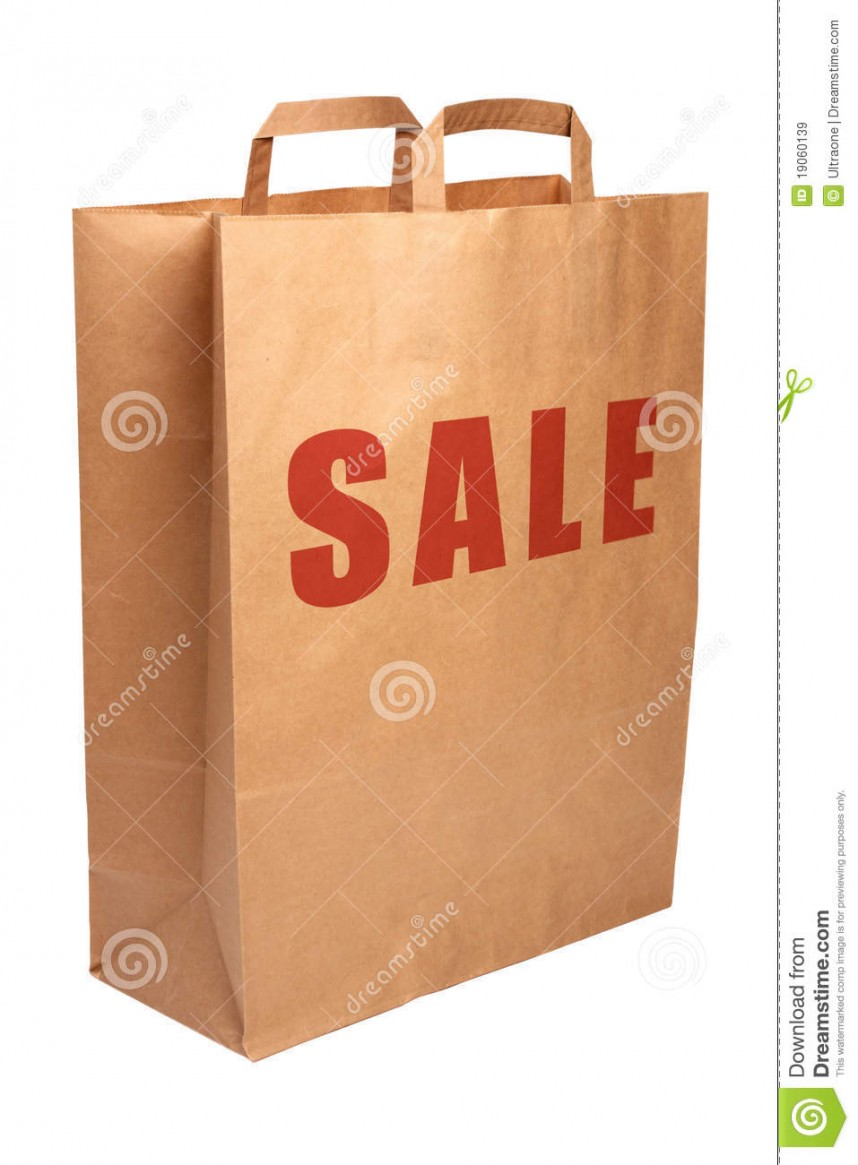 019 Research Paper For Sale Shopping Bag Fascinating On Sales Forecasting Apa And Distribution Management