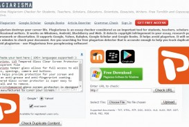 019 Research Paper Free Plagiarism Checker Unusual