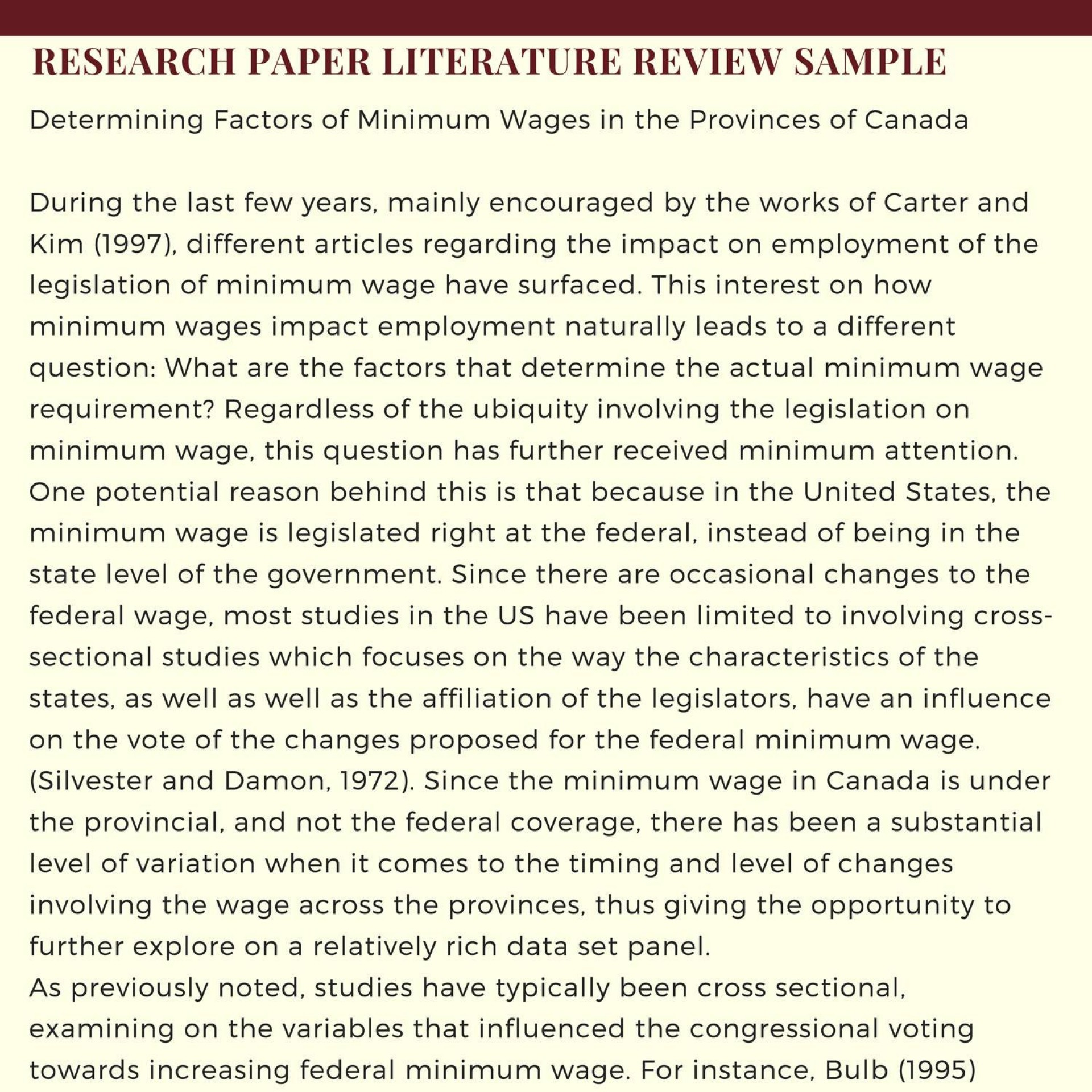 019 Research Paper Literature Review Samplecluding Impressive Including In Meaning Of How To Write Related Pdf 1920