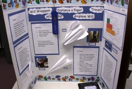 019 Research Paper Middle School Science Fair Template 1st Place Projects For 5th Graders Frightening