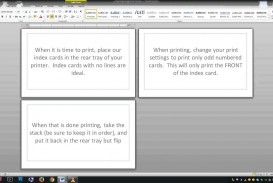 019 Research Paper Note Card Maker For Marvelous