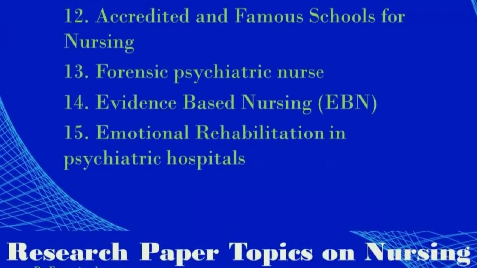019 Research Paper Nursing Sensational On Home Abuse And Neglect Career Outline Burnout 960