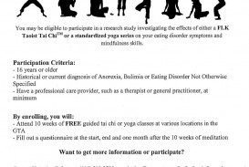019 Research Paper On Eating Disorders Wonderful Topics Articles And The Media