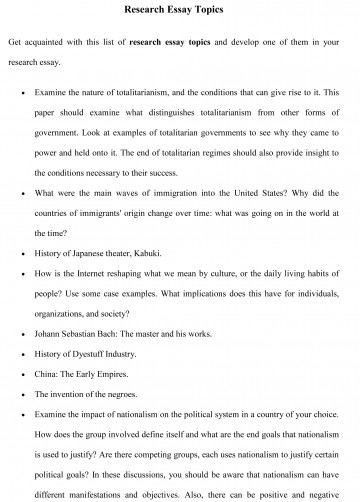 019 Research Paper Political Economy Topics Essay Awesome Global International 360