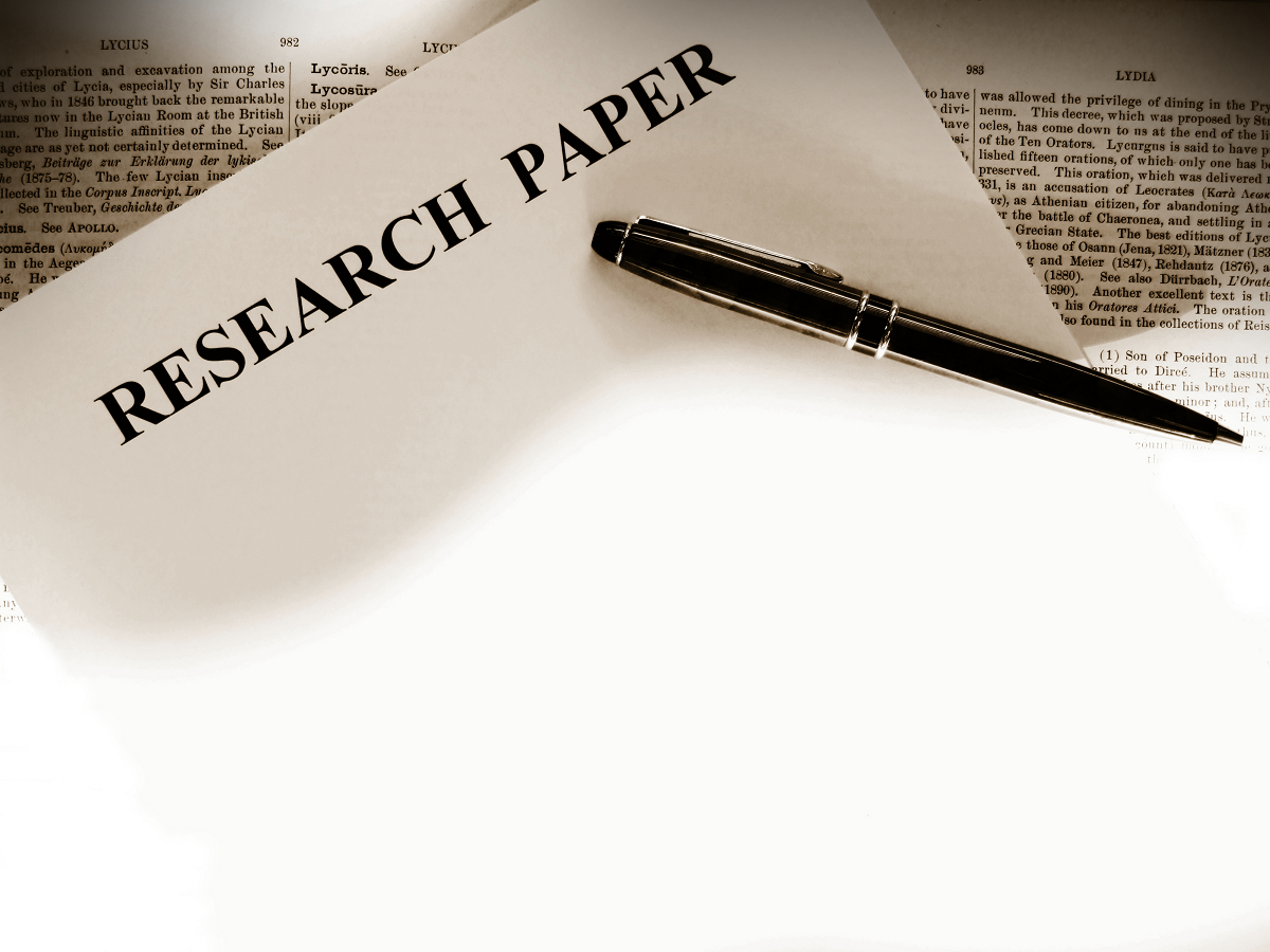 019 Research Papers Writing Paper Help Fascinating Skills Ppt Pdf Tips Full