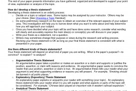 019 Types Of Thesis Statements Template Ociuayr1 For Research Wonderful A Paper Statement Generator Career On Schizophrenia